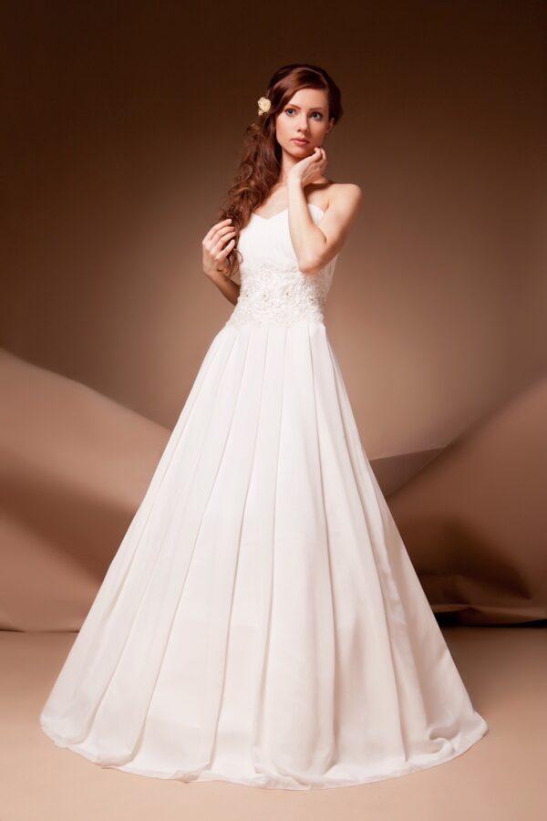 свадебное платье ФИАЛКА